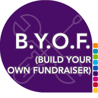 build your own fundraiser