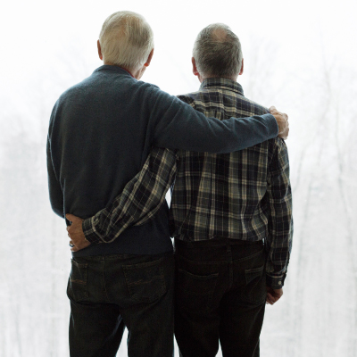sage cap caring and preparing lgbt elders chase brexton support