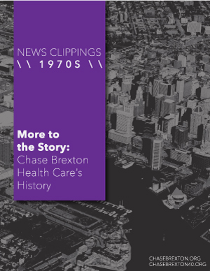 History 1970s baltimore lgbt clinic chase brexton health care