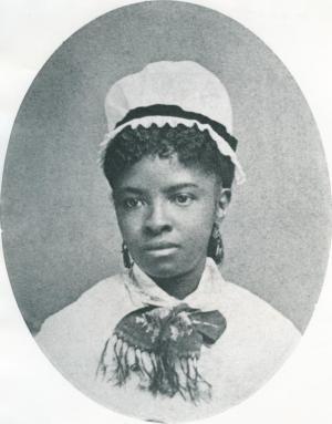 mary eliza mahoney, black history